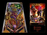 Full Tilt! Pinball Windows 3.x Skulduggery table