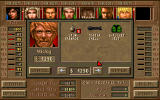 Jagged Alliance: Deadly Games DOS There's a weapons auction between missions.