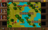 Jagged Alliance: Deadly Games DOS There are three basic terrain types: the well-known jungle...