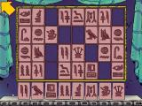 The Mummy Mystery Windows A complete-the-pattern game