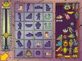 The Mummy Mystery Windows Complete the puzzle to release Professor Pickle from the tomb.