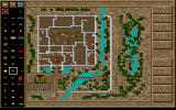 Jagged Alliance: Deadly Games DOS Create your own scenarios with the powerful editor.