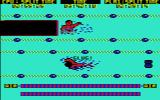 European Games Commodore 64 He's winning, I'm drowning
