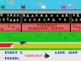 European Games MSX Reminds me of my school days