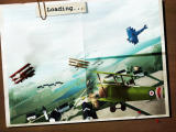 Triplane Turmoil II Windows Loading screen