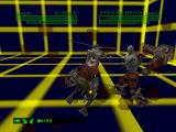 Bio FREAKS Nintendo 64 Ripping off both of Zipperhead's arms in Practice Mode.