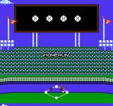 Major League Baseball NES Homerun!