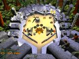 3-D Ultra Pinball: The Lost Continent Windows 3.x Neeka's Rescue table