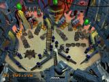 3-D Ultra Pinball: The Lost Continent Windows 3.x Entrance Hall table