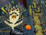 3-D Ultra Pinball: The Lost Continent Windows 3.x Labyrinth table