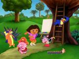 Dora the Explorer: Lost City Adventure Windows A grand dancing and singing celebration!