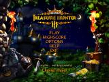Snowy: Treasure Hunter 3 Windows Title Screen.