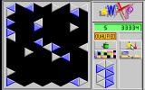 Swap DOS You are qualified...Tiles are triangles...