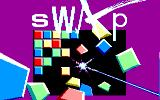 Swap Amstrad CPC Title Screen