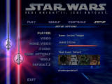 Star Wars: Jedi Knight II - Jedi Outcast Windows All of the single player game models are available for use in multiplayer