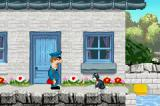 Postman Pat and the Greendale Rocket Game Boy Advance Hi, Jess...Could you help me?...