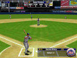 Triple Play Baseball Windows main batter pitcher view