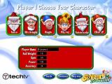 Super Elf Bowling Windows Pick your character.