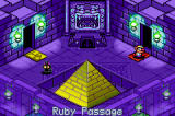 Warioland 4 Game Boy Advance Ruby Passage