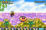 Warioland 4 Game Boy Advance Puffy Wario