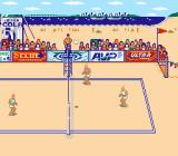 "Kings of the Beach NES The ""Set"" training event"