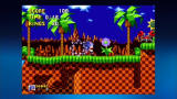 Sonic the Hedgehog Xbox 360 A hidden monitor grants Sonic invincibility.