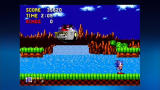 Sonic the Hedgehog Xbox 360 Robotnik fails, not for the first time.