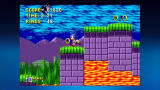 Sonic the Hedgehog Xbox 360 Time your jumps to get past these shifting pillars.