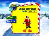 Elf Bowling: Bocce Style Windows Player 1, who will you be?