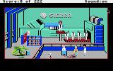 Leisure Suit Larry in the Land of the Lounge Lizards Apple IIgs Your body is recycled for use in a new game