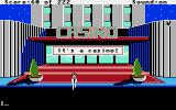 Leisure Suit Larry in the Land of the Lounge Lizards Apple IIgs It's a casino hotel!