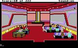 Leisure Suit Larry in the Land of the Lounge Lizards Apple IIgs Inside the casino
