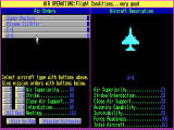 Conflict: Middle East DOS Air operations ordering