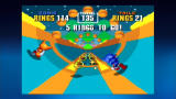 Sonic the Hedgehog 2 Xbox 360 Collect enough rings in this Special Stage to gain a Chaos Emerald.