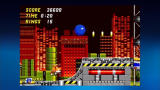 Sonic the Hedgehog 2 Xbox 360 The very industrial Chemical Plant Zone