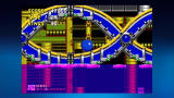 Sonic the Hedgehog 2 Xbox 360 Rollercoaster-like paths help Sonic gain more speed.