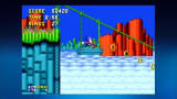 Sonic the Hedgehog 2 Xbox 360 These platforms drop off when they reach the end.