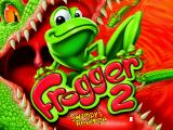 Frogger 2: Swampy's Revenge Windows Loading screen