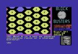 Blockbusters Commodore 64 These questions are quite hard