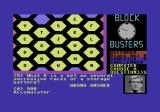 Blockbusters Commodore 64 Oh