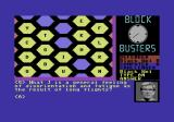 Blockbusters Commodore 64 Wait, I know this