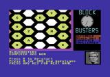 Blockbusters Commodore 64 Commiserations are in order