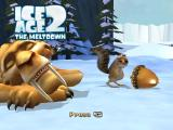 Ice Age 2: The Meltdown Windows Everybody's favourite squirrel