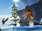 Ice Age 2: The Meltdown Windows That bird will carry you if you fall down the waterfall.