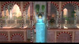 Prince of Persia Classic Xbox 360 A pleasant fountain