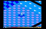 Sliders Amstrad CPC Starting position