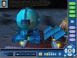 Moon Tycoon Windows Constructed water plant
