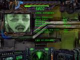 Alien Blast: The Encounter Windows The conclusion of each level displays statistics.
