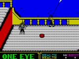 Skull & Crossbones ZX Spectrum Hand over thy gold, ya bilge-water dwelling squid!