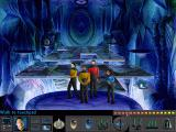 "Star Trek: The Next Generation - ""A Final Unity"" DOS A musical tile puzzle"